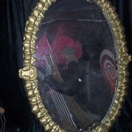 Theatre Faux Mirror - Prop For Hire