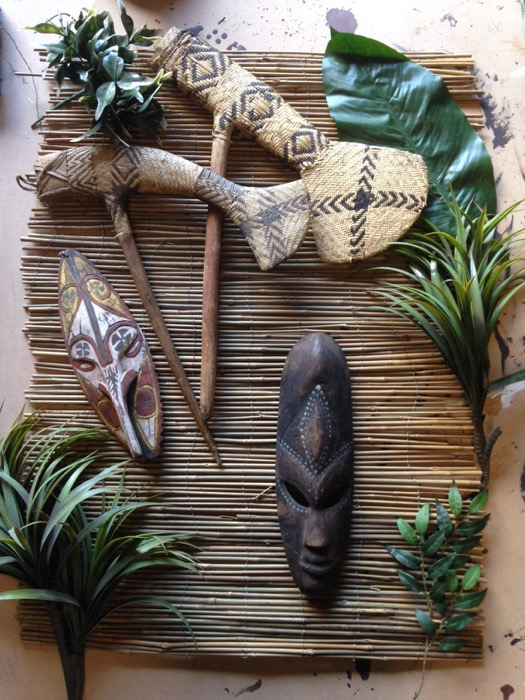 Tiki Feature 3 - Prop For Hire