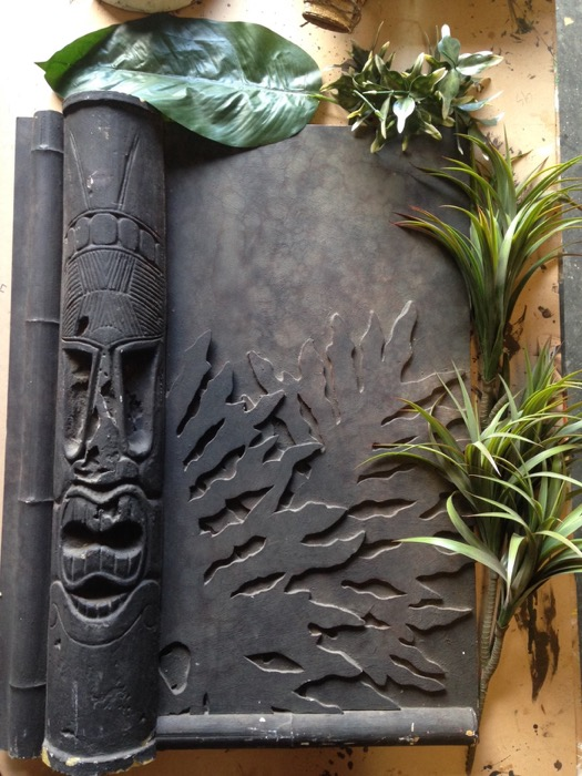 Tiki Feature 4 - Prop For Hire