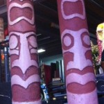 Tiki Manufacture - Prop For Hire