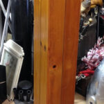 Timber Plinth Stands - Prop For Hire