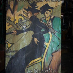 Lautrec Painting 2 - Prop For Hire
