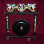 Traditional Gong - Prop For Hire