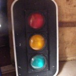 Traffic Light 1 - Prop For Hire