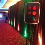 Traffic Light 2 - Prop For Hire