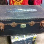Travel Trunk 2 - Prop For Hire
