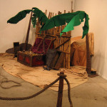 Treasure Island - Prop For Hire