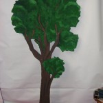 Tree Profile 2 - Prop For Hire