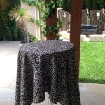 Tribal Tablecloth - Prop For Hire