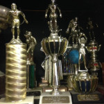 Trophies 2 - Prop For Hire