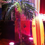 Tropical Palm 1 - Prop For Hire