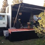 Truck Stage 4 - Prop For Hire