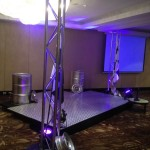 Truss Towers Flooring - Prop For Hire