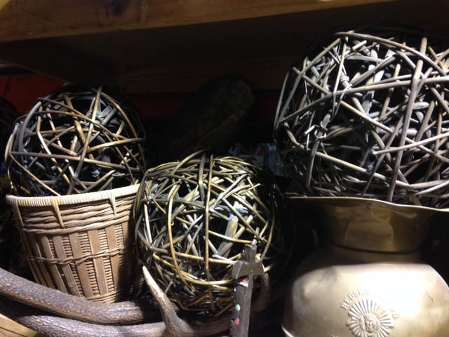 Tumbleweeds - Prop For Hire