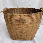 Tuscan Produce Basket - Prop For Hire