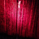 Twenties Microphone - Prop For Hire