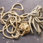 Twine Rope - Prop For Hire