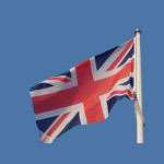 Union Jack Flags - Prop For Hire