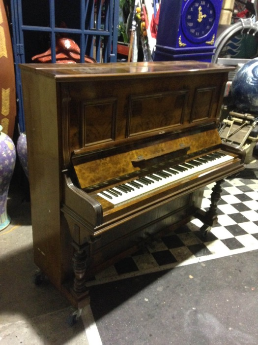 Upright Piano - Prop For Hire