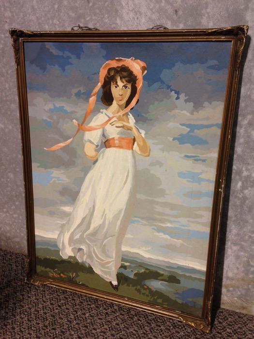 Victorian Art 1 - Prop For Hire