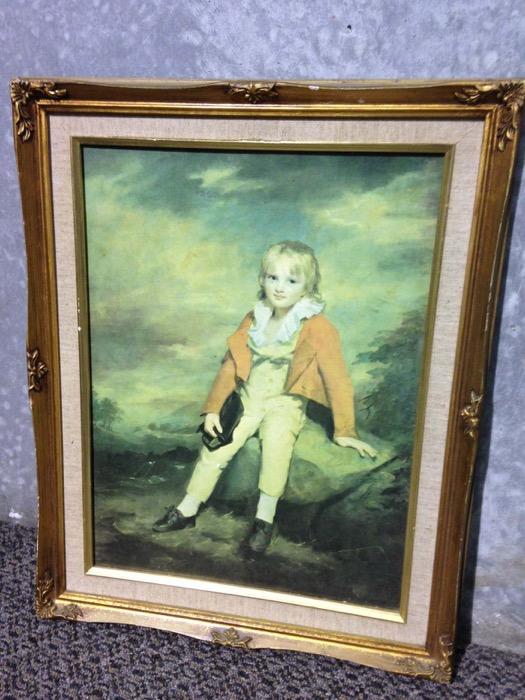 Victorian Art 3 - Prop For Hire