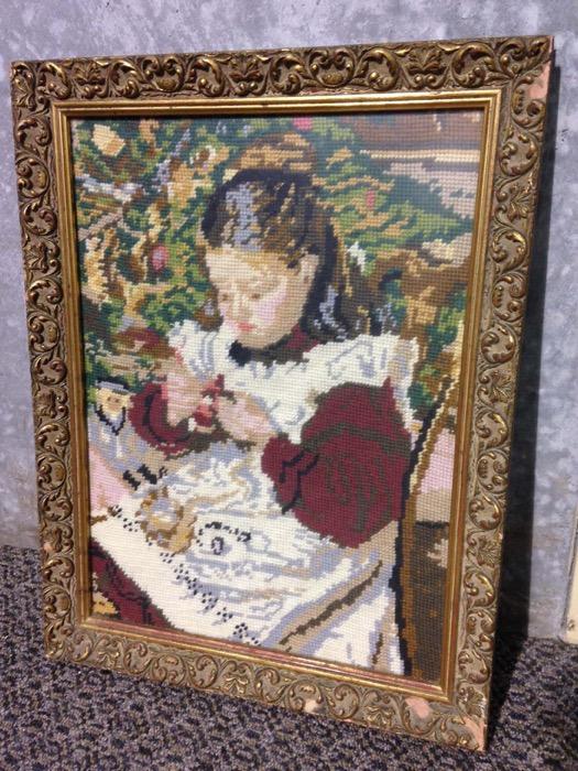 Victorian Art 4 - Prop For Hire