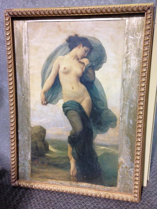 Victorian Art 5 - Prop For Hire
