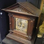 Victorian Clock - Prop For Hire