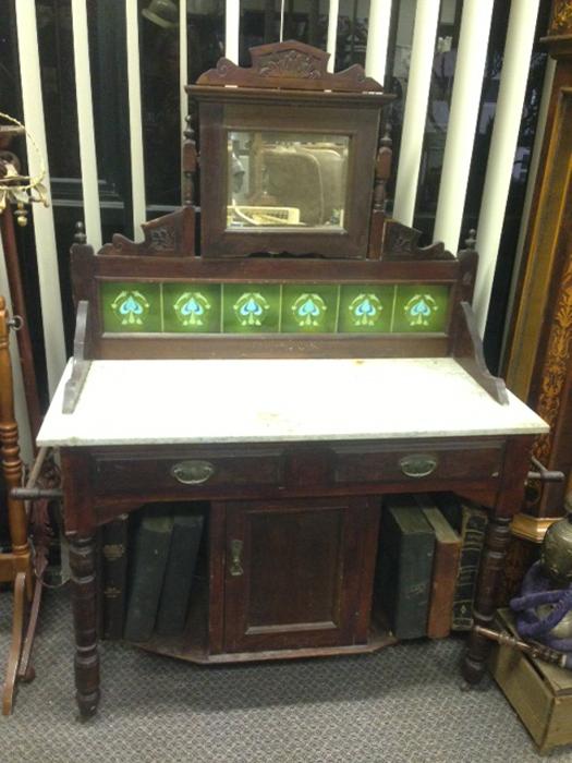 Victorian Dresser - Prop For Hire