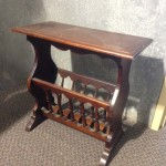 Victorian Side Table2 - Prop For Hire