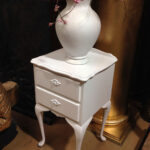 Victorian Side Table1 - Prop For Hire
