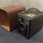 Vintage Camera - Prop For Hire