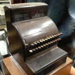 Vintage Cash Register.2 - Prop For Hire