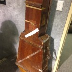 Vintage Cello Case - Prop For Hire