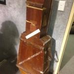 Vintage Cello Case - Prop For Hire