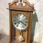 Vintage Clock - Prop For Hire