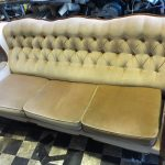 Vintage Couch - Prop For Hire