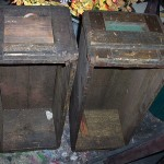 Vintage Crates 1 - Prop For Hire