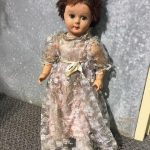 Vintage Dolls - Prop For Hire