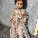Vintage Dolls - Prop For Hire