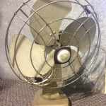 Vintage Fan 1 - Prop For Hire