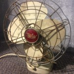 Vintage Fan 2 - Prop For Hire
