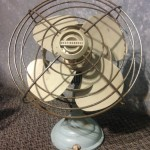 Vintage Fan 3 - Prop For Hire