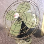 Vintage Fan 4 - Prop For Hire