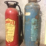 Vintage Fire Hydrants 1 - Prop For Hire