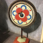 Vintage Chocolate Wheel - Prop For Hire