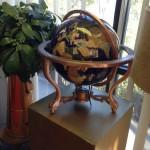 Vintage Globe - Prop For Hire