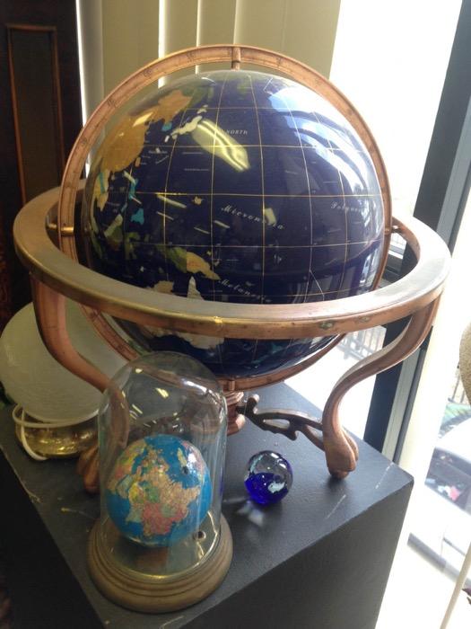 Vintage Globe 1 - Prop For Hire