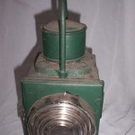 Vintage Lantern - Prop For Hire