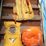 Vintage Lifejackets - Prop For Hire